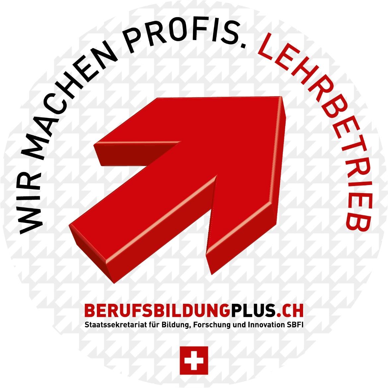 Logo Ausbildung